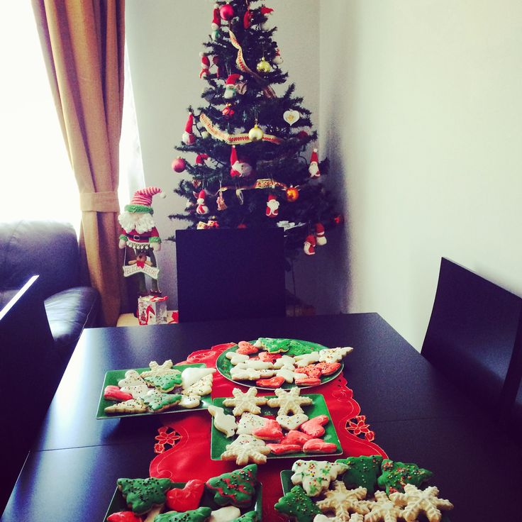 Dulce Navidad. 🎄🌟⭐️✨🎅🏻🤶🏻🎁🇨🇱