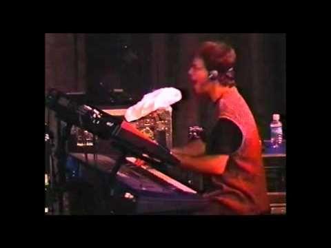 Dave Weckl Band - Access Denied (Modern Drummer Festival 1998)