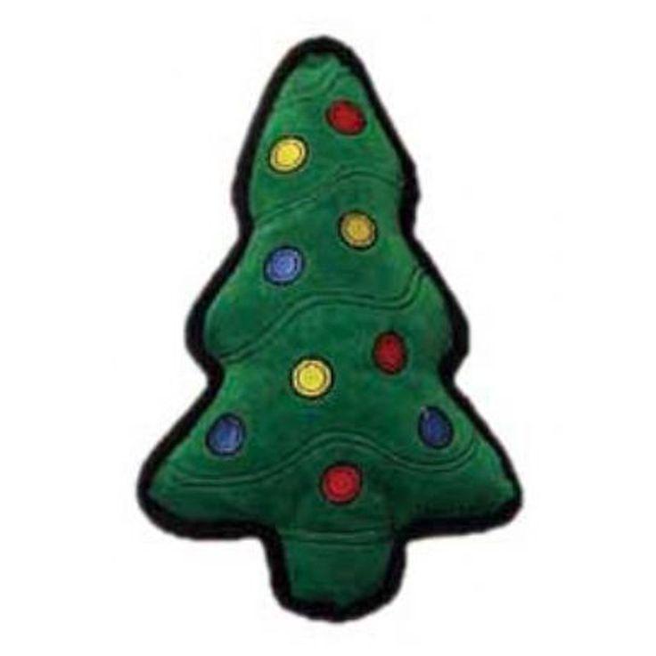 Árbol de navidad mordedor