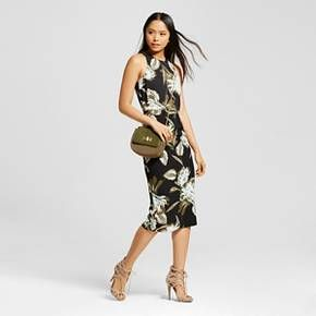 Shop the Havana Floral Outfit - Who What Wear : Target