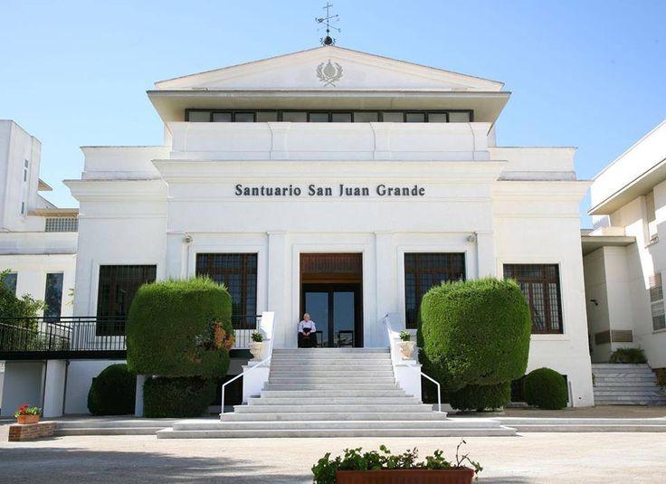 La Unión de Hermandades rezará el Vía Crucis en el Hospital San Juan Grande