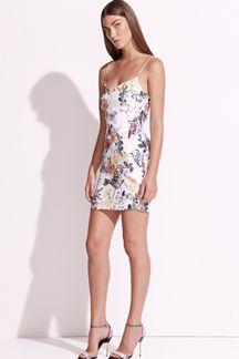 Enigma Dress $240 via www.runwaygirl.com.au