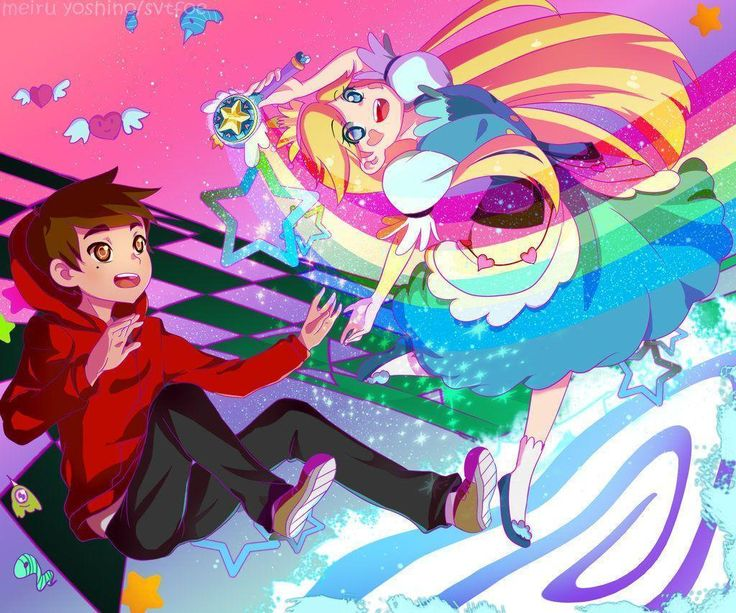 Image result for star vs the forces of evil duckface