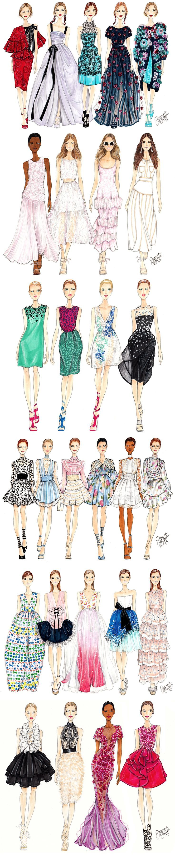 cool The Blog | An illustrated blog of personal artwork, daily musings, and inspirations. by http://www.polyvorebydana.us/fashion-sketches/the-blog-an-illustrated-blog-of-personal-artwork-daily-musings-and-inspirations/