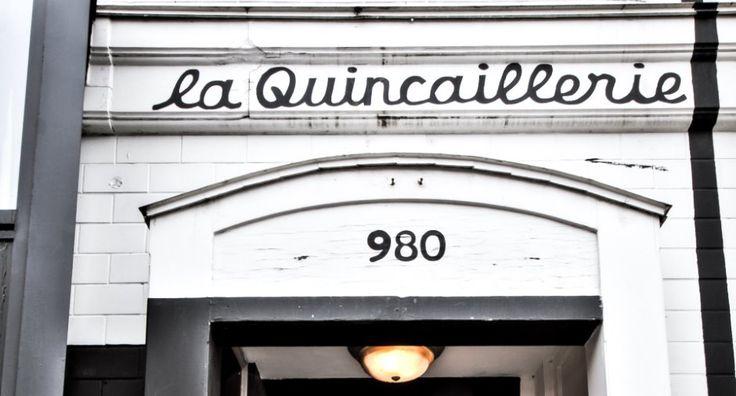 La Quincaillerie Bar de quartier, Localisation exceptionnelle à égale distance du Métro Sherbrooke et Mont-Royal. À cinq minutes du parc La Fontaine. Espace parfait pour organisation d'évènement, party privé, soirée thématique.La vente de la bâtisse est conditionnelle à la vente du fonds de commerce (MLS 27545247).
