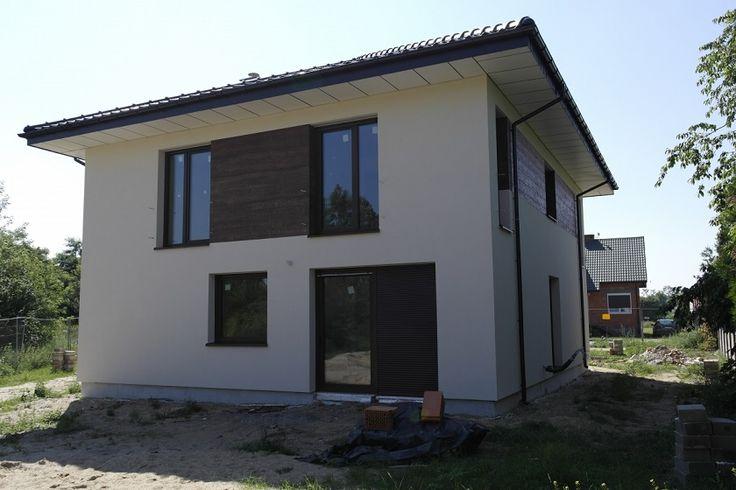 Projekt domu Tytan - fot 8