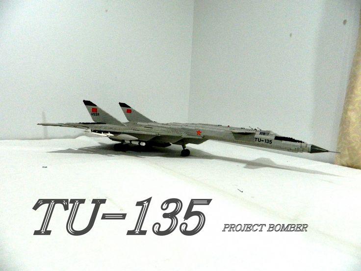 https://flic.kr/p/nCNRCQ | TU-135