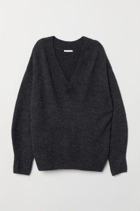 863eac13a Knit Sweater de 2019