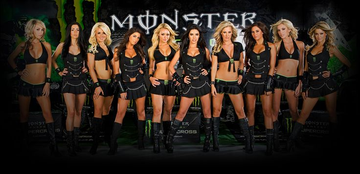 monster energy girls: 11 тыс изображений найдено в Яндекс.Картинках