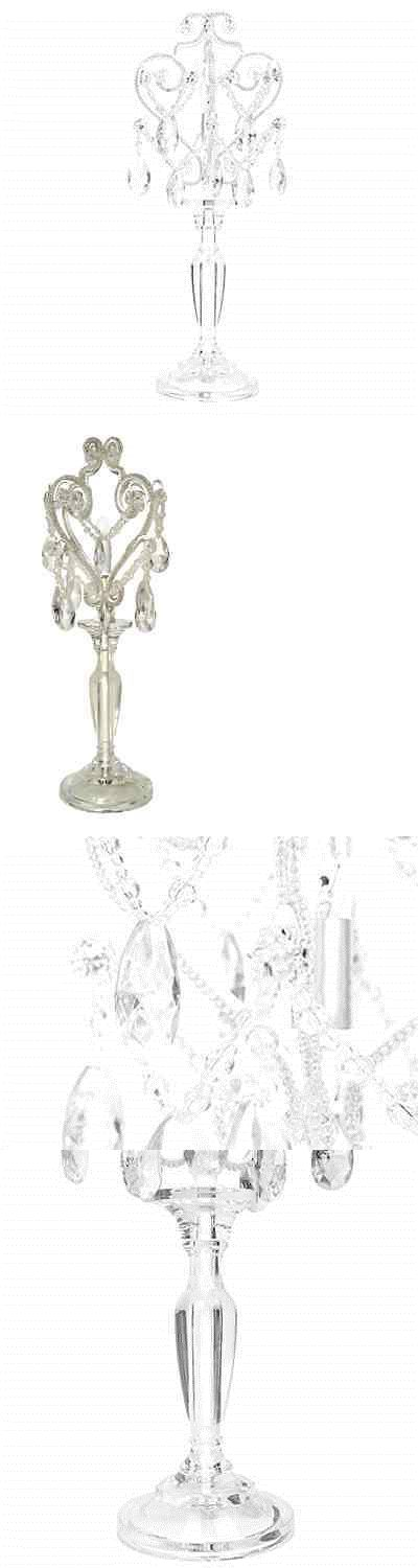 Lamps and Shades 20428: Tadpoles Table Lamp Chandelier In White Diamond Elegant Nursery Or Bedroom New -> BUY IT NOW ONLY: $48.65 on eBay!