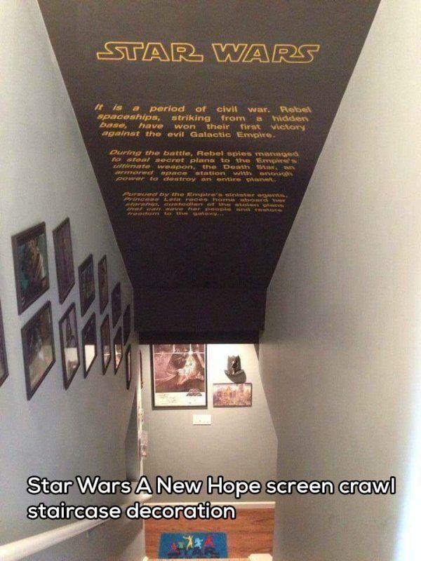 Star Wars Decal Light Switch Rebel Galactic Emblem Vinyl Sticker Wall Home Decor