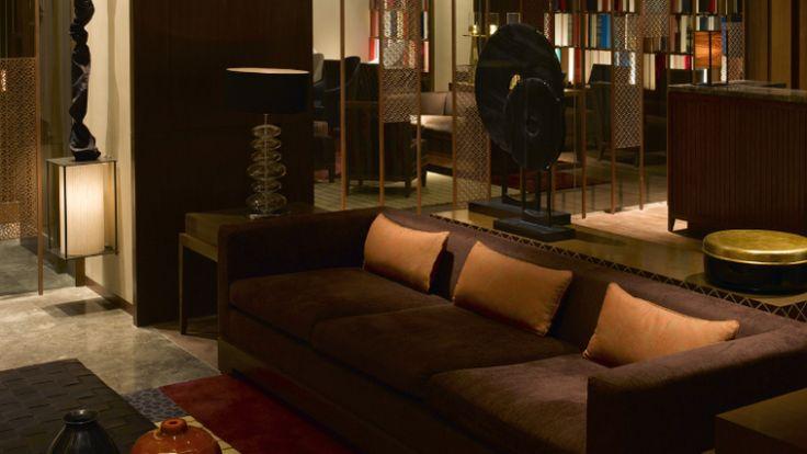 Hyatt Amritsar - Lounge Bar