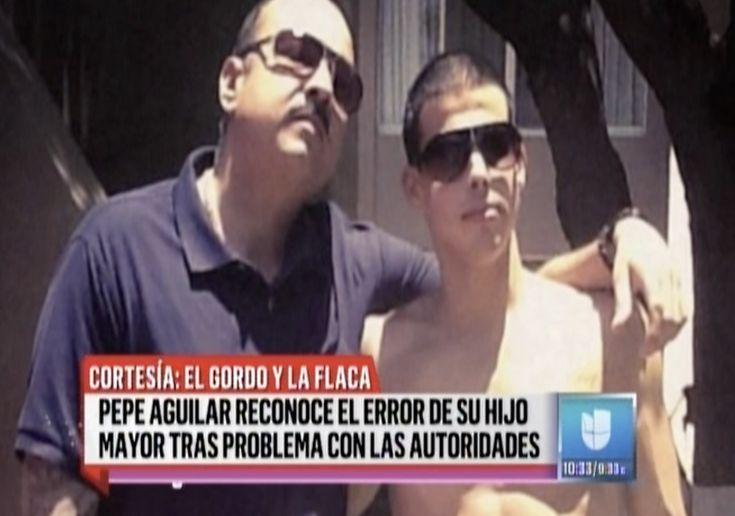 Debatiendo El Escándalo En El Que Está Involucrado El Hijo De Pepe Aguilar En Despierta America