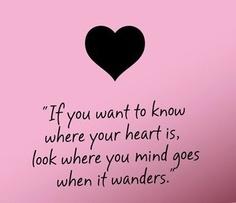 My mind always wonders to Neil xx