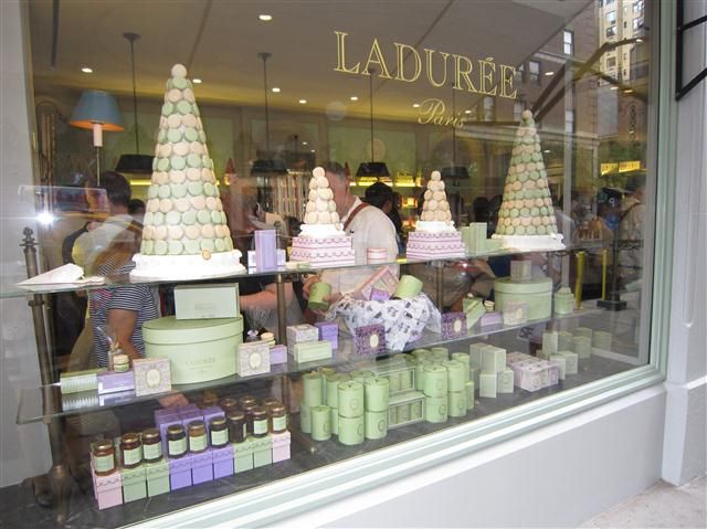 Populaire 235 best ~LADUREE ~ paris images on Pinterest | Paris france  NW69