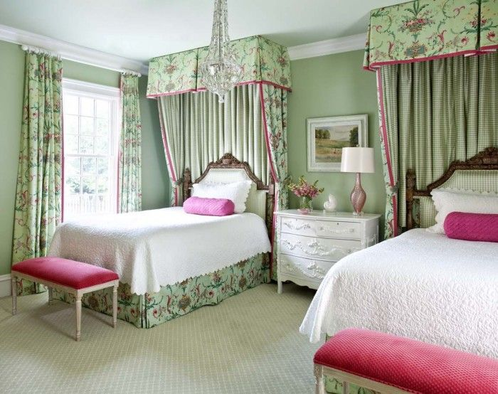 1000+ Ideas About Twin Girl Bedrooms On Pinterest | Girls Dream