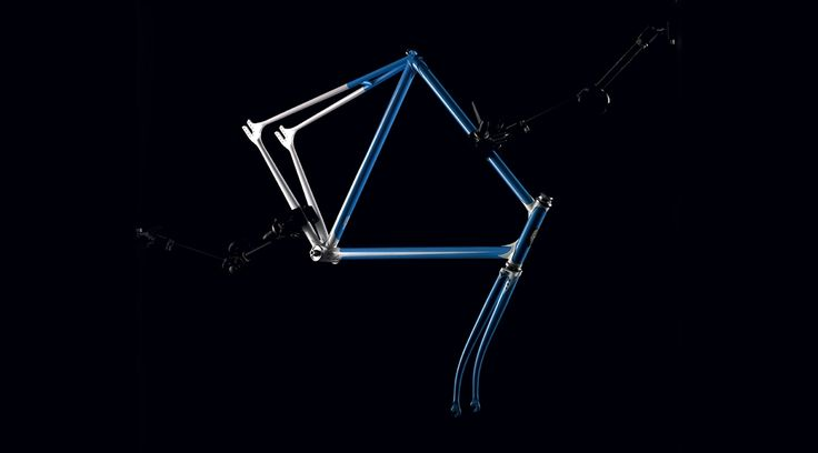 H-001 by Heritage-Paris #bicycle #frame #heritageparis #bespoke #photography #fixedgear #fixie #pignonfixe #luxe #luxury #madeinfrance #handmade #handcrafted