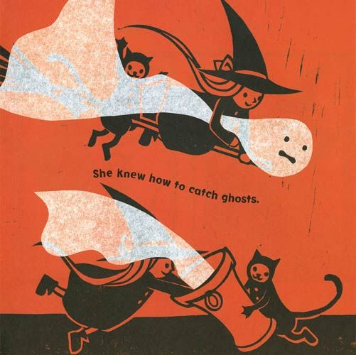 Ghosts in the House! by Kazuno Kohara: Kohara Ghosts, Catch Ghosts, Books Illustrations, Haunted Houses, Books Worth, Kazuno Kohara, Children Books, Art Rooms, Halloween Books