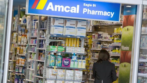 Global healthcare company Walgreens Boots Alliance, whose iconic Boots brand is stocked in Amcal, is eyeing the Australian pharmacy market.  Read more: http://www.smh.com.au/business/retail/walgreens-boots-alliance-eyes-aussie-pharmacies-20160301-gn7r02.html#ixzz41sOT4ShX  Follow us: @smh on Twitter   sydneymorningherald on Facebook
