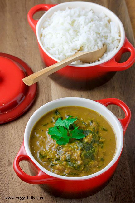 spinach-dal-lentils-and-rice