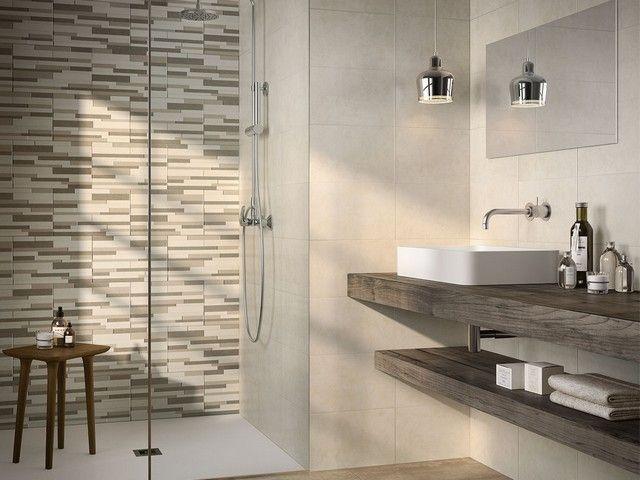 Nel rifacimento del bagno occorre fare attenziaone nella scelta del rivestimento bagno, trà il mosaico e il gres porcellanato, preventivo gratuito