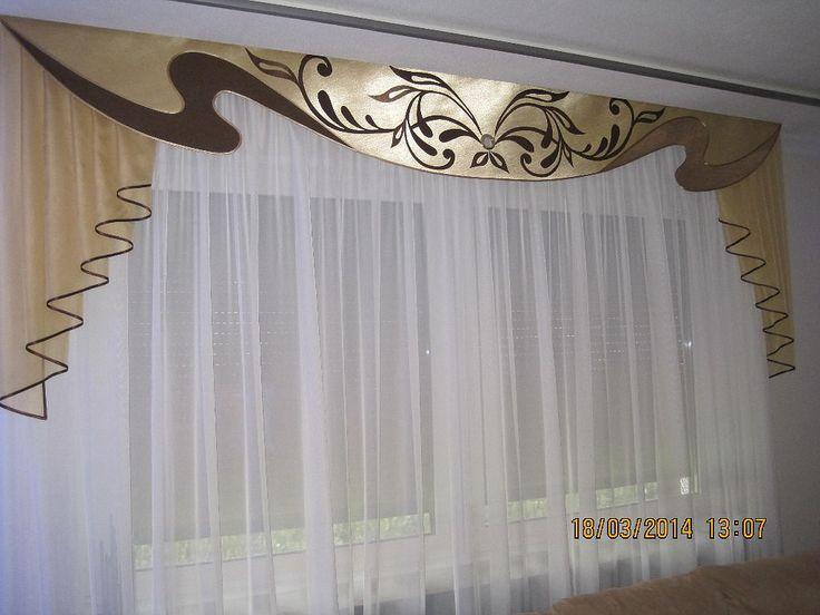 Cortinas De Baño Karin Cohen:Más de 1000 imágenes sobre curtains en Pinterest