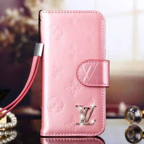 17 Best Images About Louis Vuitton Iphone 6 Wallet Cases