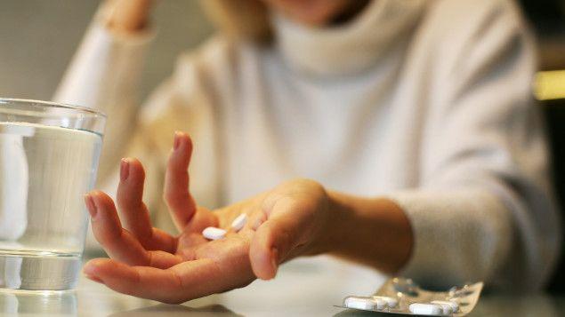 #Des antidépresseurs pour traiter l'insomnie et les migraines? Pas d'efficacité prouvée - ICI.Radio-Canada.ca: ICI.Radio-Canada.ca Des…