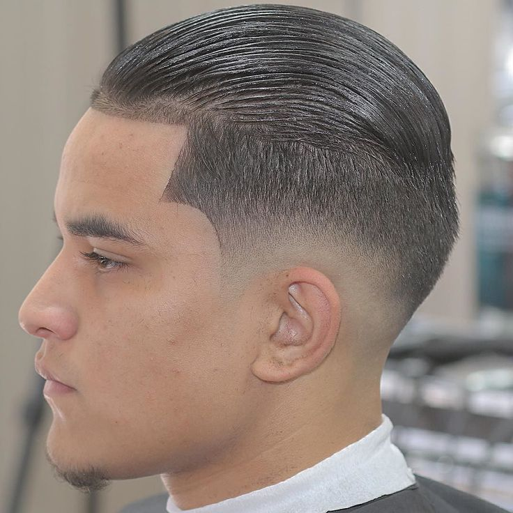 2016 / 2015. Barber HaircutsMenu0027s HaircutsBarbersGaya RambutFresh ...