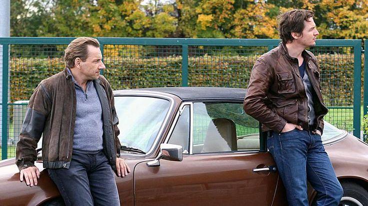 #Tatort 913 Freigang G: 09.06.14 (SWR) E: 09.06.14 (Lannert und Bootz) Buch: Martin Eigler, Sönke Lars Neuwöhner / Regie: Martin Eigler Bildquelle: SWR/ Johannes Krieg