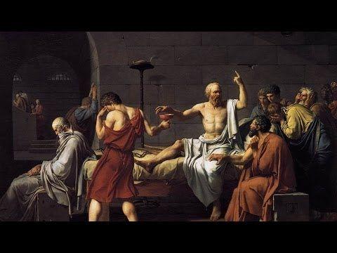 Le Banquet de Platon (Complet) - Marco FERRERI (1989) - YouTube