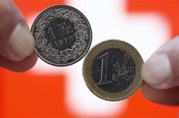 Ελβετία: Συνεχίζεται η πτώση στις τιμές καταναλωτή