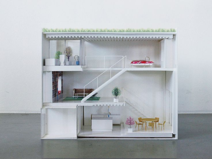 Gallery of Townhouse / Elding Oscarson - 21