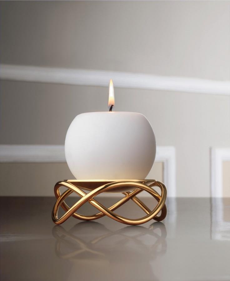 Glow, Georg Jensen. Design by Maria Berntsen.