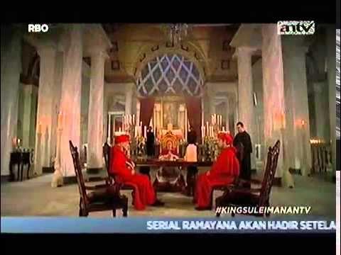 King Suleiman Episode 2 FULL - Bahasa Indonesia 23 Desember 2014 - YouTube