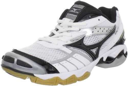 Mizuno Women's Wave Bolt Volleyball Shoe *** Find out more about the great product at the image link.