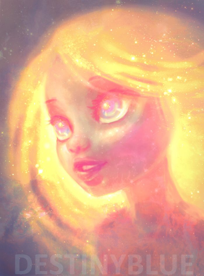 THE SUN by DestinyBlue.deviantart.com on @deviantART