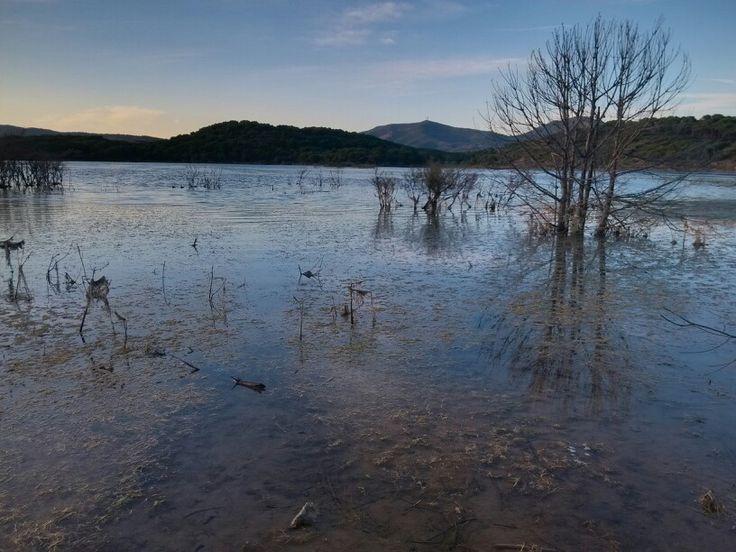Lago Baratz 05