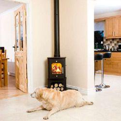 Solid Fuel Stoves Merton, Wimbledon, Wandsworth, Kingston Upon Thames, London - Enviro-Flame