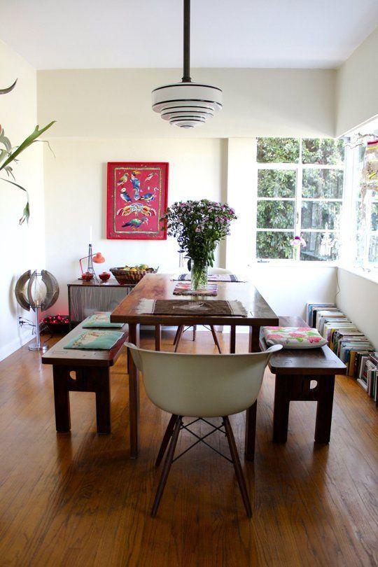 Masha & Colin's Worldly Abode — House Tour
