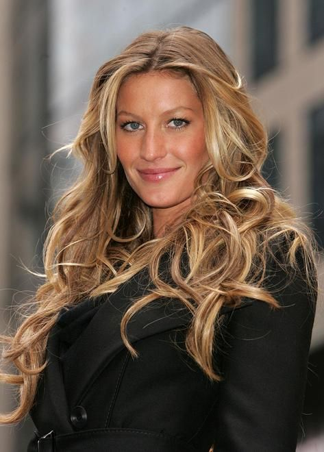63 best highlights lowlights images on pinterest hair blondes bndchen she has the most amazing hair pmusecretfo Images