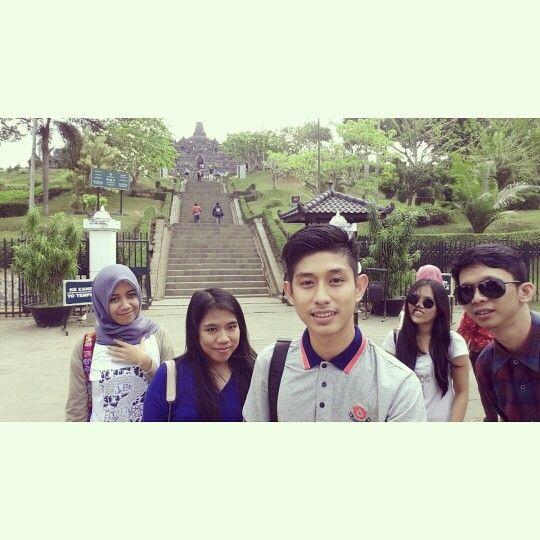 Borobudur.....indonesia