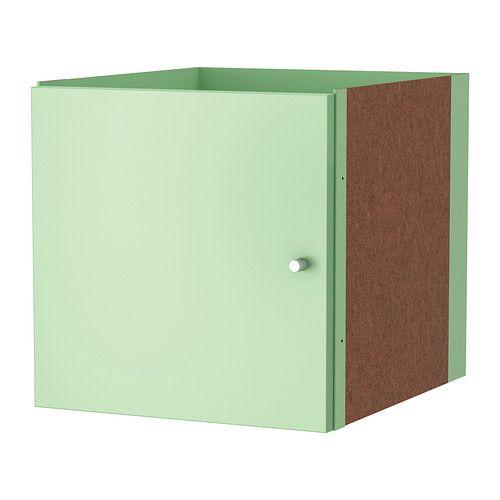 Kallax insert with door white pastel cabinets and nice for 15 lite door insert