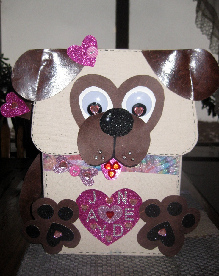 Ideas For Decorating Valentine Boxes 16 Best Eds May Awareness Month  Uk Events Images On Pinterest