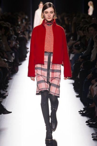 Hermès Autumn/Winter 2017 Ready-To-Wear Collection | British Vogue