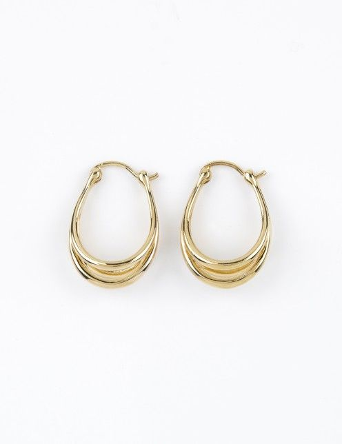 Earrings | Woman | Shop | Helena Rohner