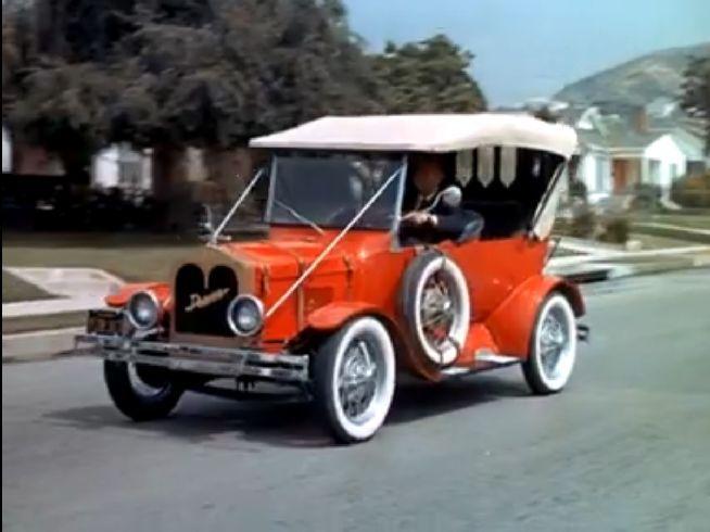 1927 Made for Movie Porter