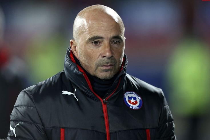 Argentina coach Sampaoli apologises for insulting policeman - Social News XYZ