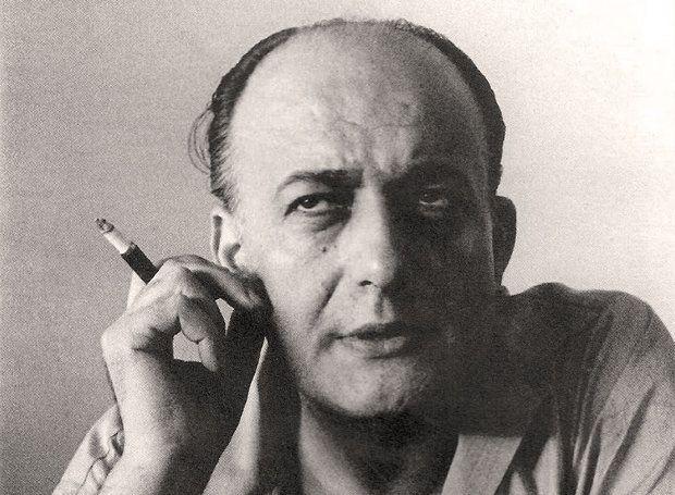 Νίκος Γκάτσος (1911 – 1992)