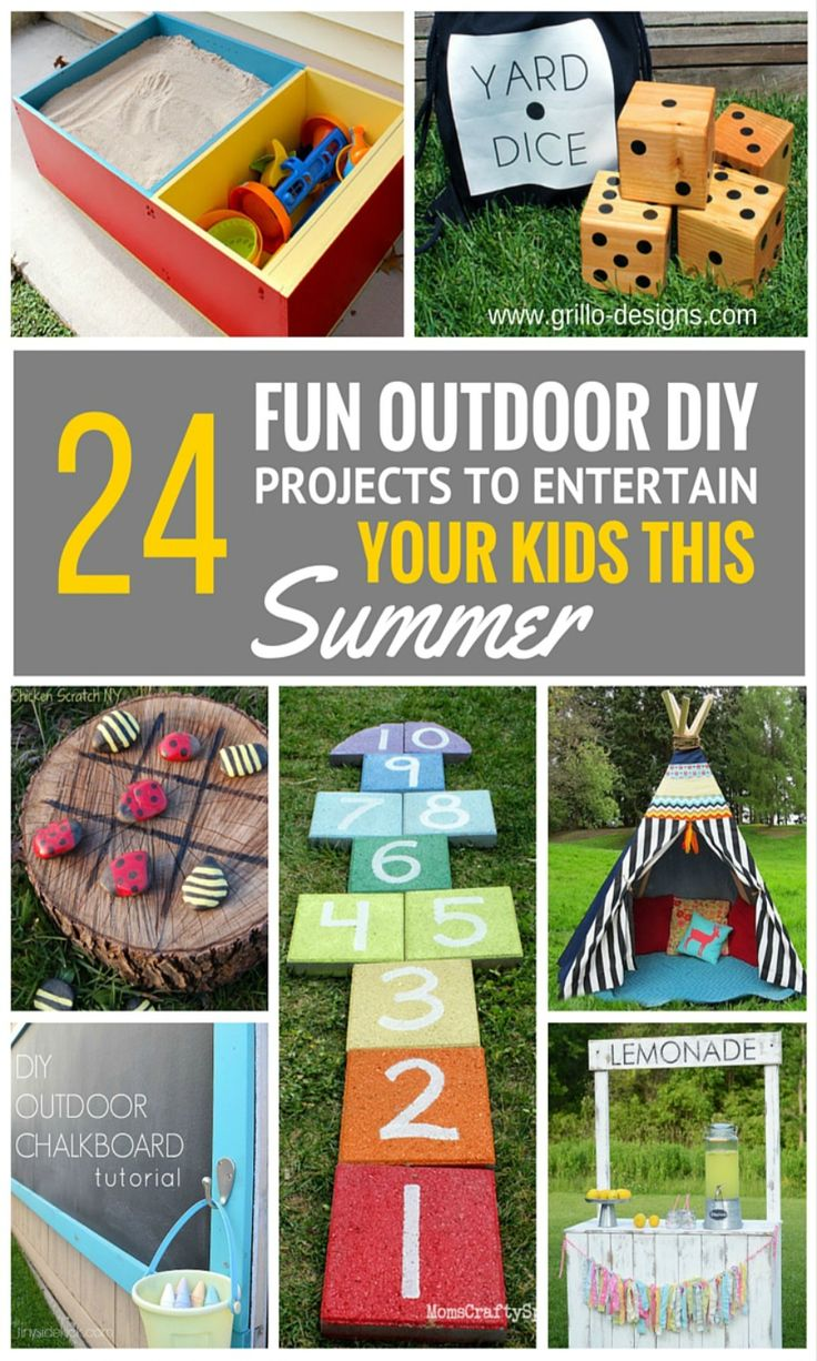 DIY Kids Seating Using a Tyre • Grillo Designs